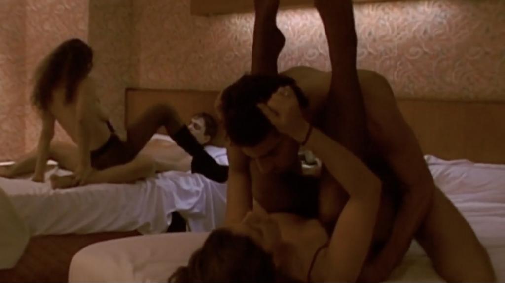 17.ベーゼ・モア(Baise-moi, 2000)