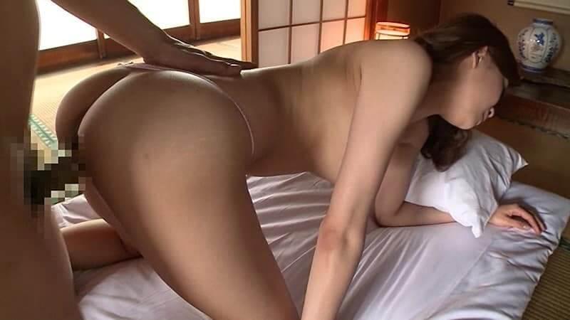 【画像】極悪非道!人妻と過激な変態セックス