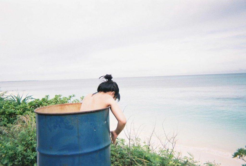【画像】沢口愛華とSEXしたいなら2nd写真集「背伸び」を買え!