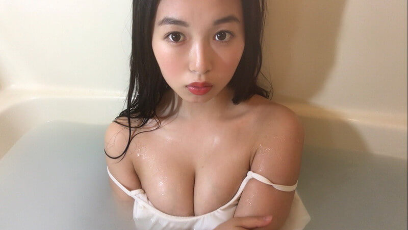 20位 舞子(Hカップ):抜ける画像